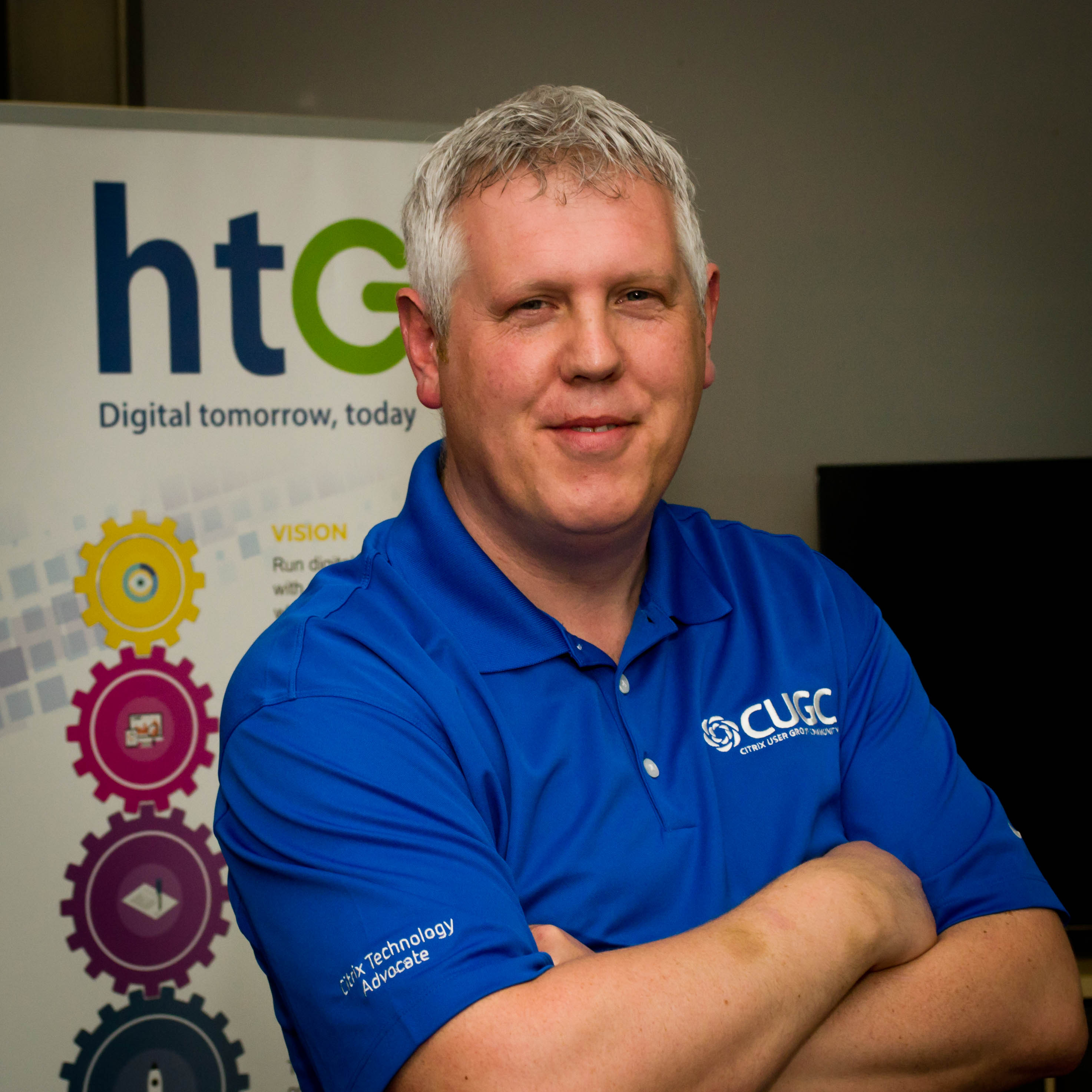 Howell Technology Group receives virtualisation specialist designation -  North East Times